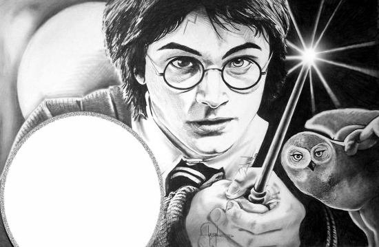 Daniel Radcliffe by graphixrob